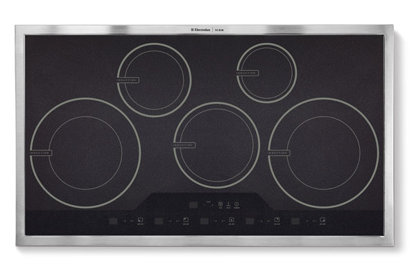 Electrolux Induction Cooktop E36IC80ISS