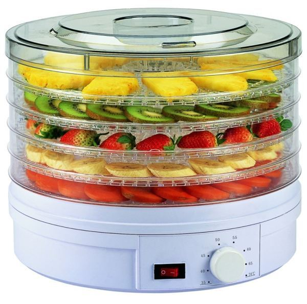 Tray-Food-Dehydrator-FD851-