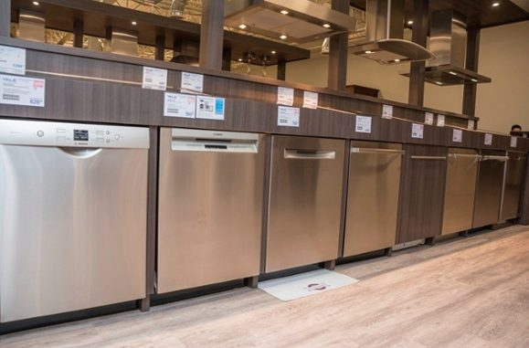 Ordinaire Yale Appliance Dishwasher Aisle Selection