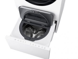LG Signature Washer / Dryer Combo – TWINWash™ System