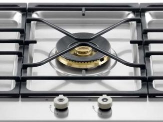 36″ Bertazzoni Gas Cooktop – PM36500X