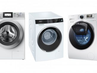 10 best washing machines for immaculately laundered tech lovers
